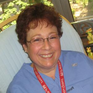 Susan Slear, RN, IBCLC
